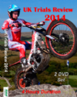 2014 UK Trials Review DVD